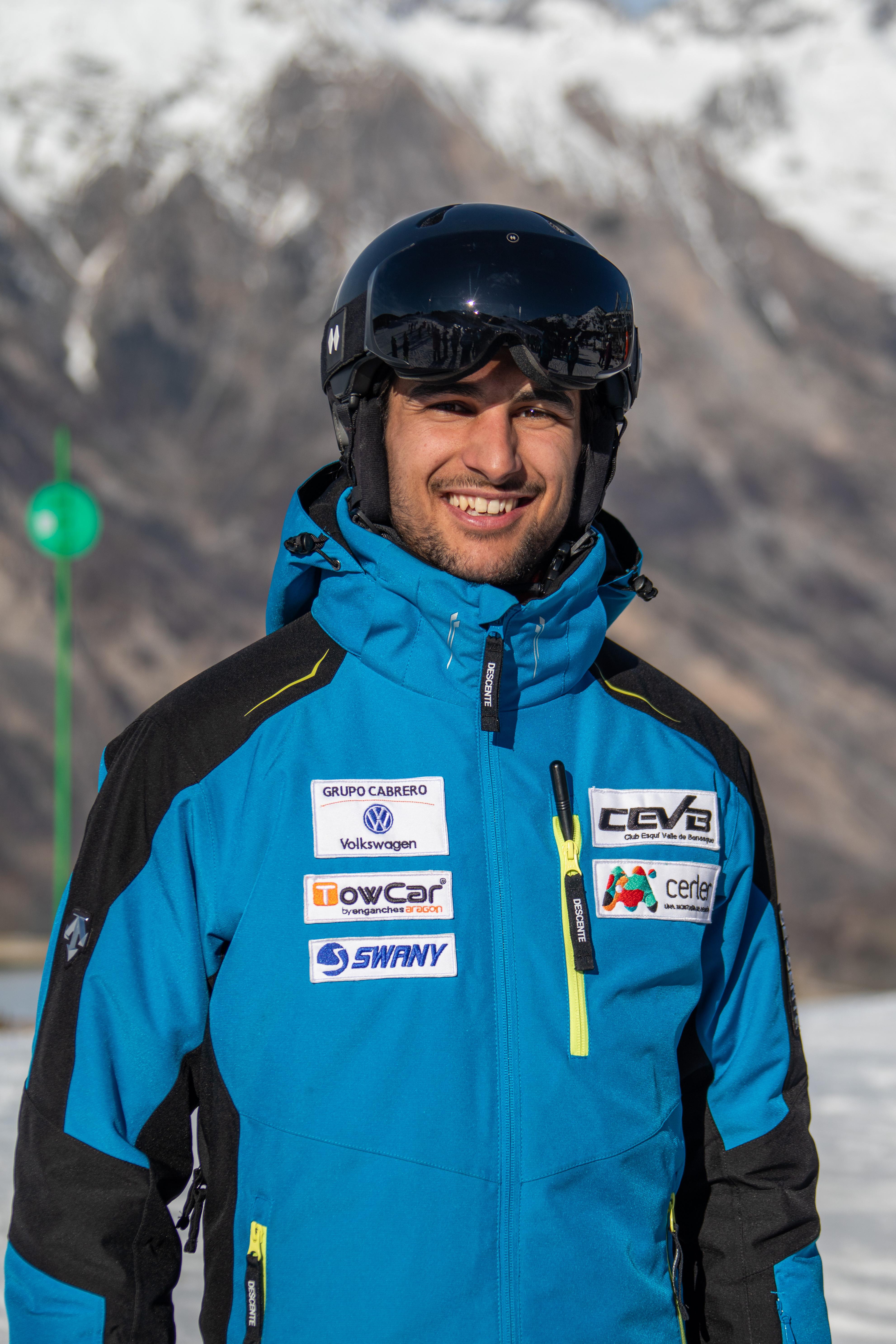 Ruben Subias